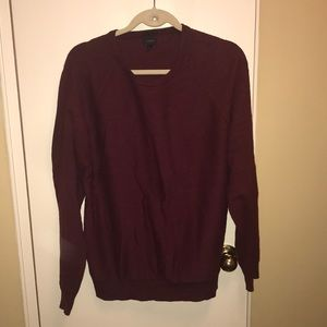Like new! Men's Jcrew sweater